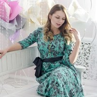 Алина, 27 лет, Весы, Воронеж