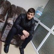 Ансар, 26, г.Грозный