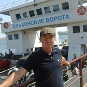tolmas, 41, г.Якутск