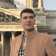 Сеня, 24, г.Белгород