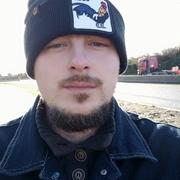 Vic, 28, г.Дублин