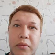 Ильнур Валиев, 27, г.Учалы