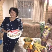 Лариса, 55 лет, Скорпион, Тарко (Тарко-сале)