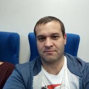 Евгений 41 год (Козерог) Москва