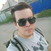 Роман, 20, г.Рубцовск