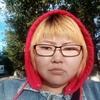 Аяна, 26, г.Улан-Удэ
