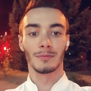 Samuel Bazdyrev 25 Луганск