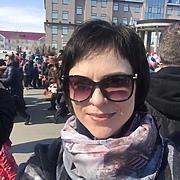 Лариса 41 год (Телец) Салехард