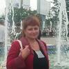 Алла, 50, г.Уссурийск