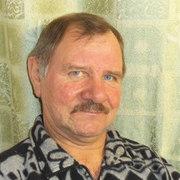 Николай, 65, г.Чусовой