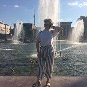 Ksenia, 23, г.Кострома