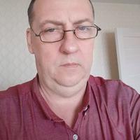 Владимир, 55 лет, Лев, Тверь