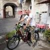Gregorio Mokrydin, 55, Naples