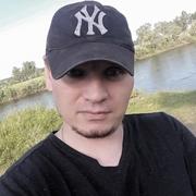 Виталя 36 лет (Водолей) Усолье-Сибирское (Иркутская обл.)