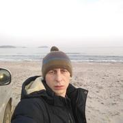 Миша, 31, г.Владивосток