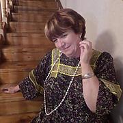 ЛИДИЯ, 62, г.Заинск