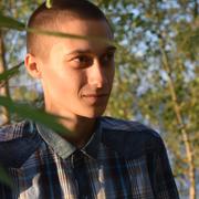 Вячеслав, 23, г.Тольятти