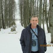 Евгений 65 лет (Овен) Амдерма