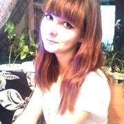 Виктория, 25, г.Железногорск-Илимский