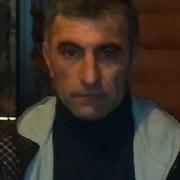 Теймур, 43, г.Дербент