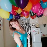 Мария, 29 лет, Скорпион, Москва