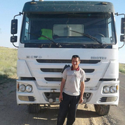 Габит уркинбаев, 42, г.Актау