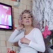 ириша, 44, г.Асбест