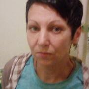 Оксана Викторовна 47 Ступино