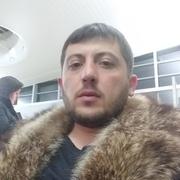 Артур 31 Москва
