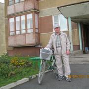 Сергей 63 года (Водолей) Мильково