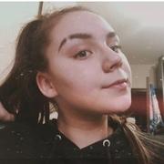 Оля, 19, г.Йошкар-Ола