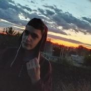 Maksim, 17, г.Арзамас