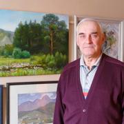 Vad, 64, г.Белорецк