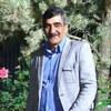 джабир, 59, г.Шымкент