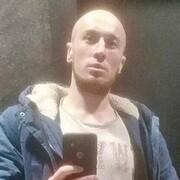 Вячеслав Нукзаров, 30, г.Алматы́