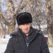░▒▓█ ♚Виктор, 58, г.Белогорск