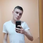 Олег Соболев 21 Шахты