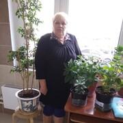 Нина, 64, г.Кантемировка
