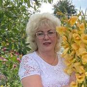 Елена, 57, г.Апатиты