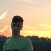 Пашка, 20 лет, Близнецы, Киев