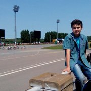 Иван, 19, г.Давлеканово