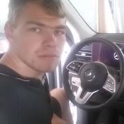 Сергій, 21, г.Белая Церковь