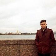 Сергей 25 лет (Скорпион) Гаджиево