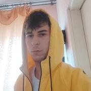 юрий, 22, г.Феодосия