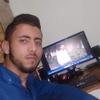 Mustafa, 21, г.Самсун