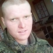 Лёша, 22, г.Спасск-Дальний