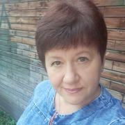 Светлана, 51, г.Мариинск