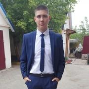 Алексей Аркатов, 26, г.Балашов