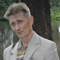 серж, 54 года, Весы, Зеленоград