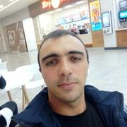Артем, 31, г.Чернянка